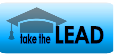 Logo for Take-the-LEAD parent series